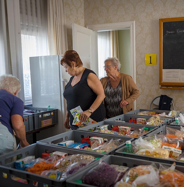 LICHTPUNT-Zottegem-Voedselpakket-5